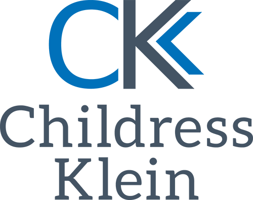 Childress Klein Logo